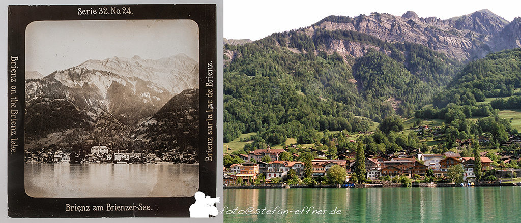 Zur Geschichte der Fotografie – Die FotoGlasPlatte